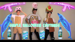 diy cheap u0026 easy halloween costumes gone sexual gone wild