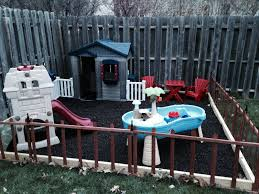 Backyard Toddler Toys Toddler Outdoor Play Area Forts Pinterest Outdoor Play Areas