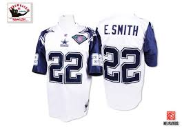 emmitt smith jerseys apparel and merchandise for sale