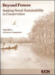 Seeking Companion Beyond Fences Seeking Social Sustainability In Conservation Vol