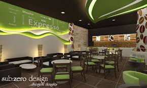 sub zero animation u0026 vfx u2013 green restaurant office and store