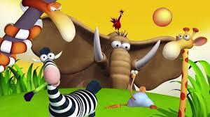 film animasi gazoon funny animals cartoons compilation just for kids entertainment