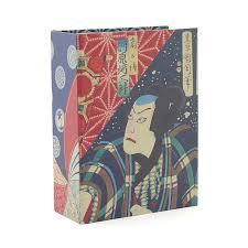 wood block japanese woodblock prints 100 postcards