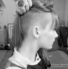sidecut hairstyle women short hairstyle for women hair style and color for woman