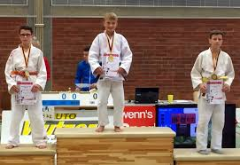Wirtschaftsschule Bad Aibling Hugo Körber Und Patrick Weisser Im Finale Judo Tus Bad Aibling