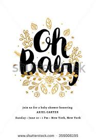 for baby shower baby stock images royalty free images vectors