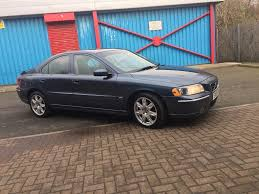 volvo history 55 plate volvo s60 d5 se diesel automatic gearbox full
