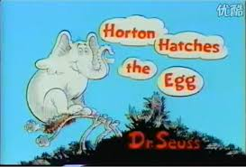 horton hatches egg dr seuss wiki fandom powered wikia