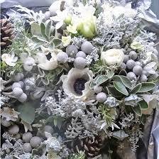 Wedding Flowers January Guide Sumptuous Winter Wedding Flowers