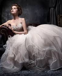 wedding dresses gown kenneth winston