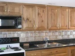 aluminum backsplash kitchen 10 best metal backsplash images on backsplash ideas