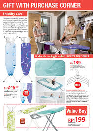 Brabantia Bathroom Accessories Brabantia House Of Presentation