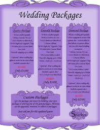 Wedding Packages Affordable Wedding Photography Packages Bay Of Quinte Wedding