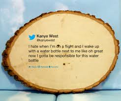 quotes kanye west wood sign kanye west quote twitter famous tweet hand painted