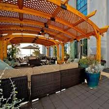 Easy Diy Pergola by Markilux Syncra 2 Flex Concrete Decking And Spaces