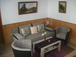 Wohnzimmer Cafe Ferienwohnungen Cafe Dachstübchen