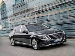 mercedes s600 maybach price mercedes maybach s600 launched price in india starts at inr 2 6