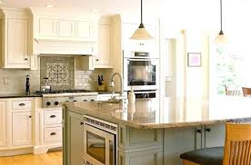 Designing A Kitchen Amazing Small Kitchen Island With Granite Top My Home Design