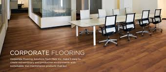 commercial flooring company mats inc