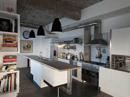 Industrial Design Kitchen by Industrial House Ideas Best 25 Industrial Design Homes Ideas Only