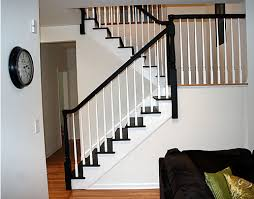 Cost To Decorate Hall Stairs And Landing Painting Stairs Diy Faqs And Tips