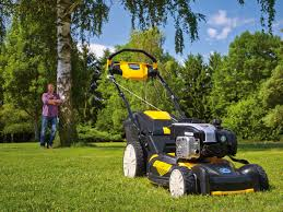 cub cadet myspeed manual mower