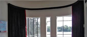 Sliding Curtain Rods Flexible Multipurpose Curtain Track Systems Theflextrack