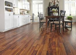 kitchen cabinets on top of floating floor 8 times wood look is as as or better than the real