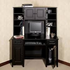Corner Desks With Storage Black Corner Desk With Storage Archives Www Gameintown