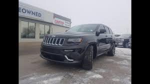 sema jeep grand cherokee brilliant black pearl 2014 jeep grand cherokee srt courtesy