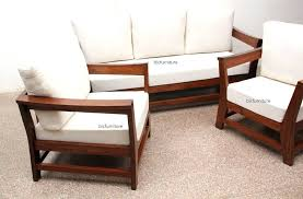 simple sofa design pictures simple wooden sofa sets for living room medium size of simple wooden