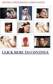 becoming a professional makeup artist become a professional makeup artist steps to become a