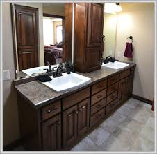 Kitchen And Bath Cabinets Kitchen And Bathroom Cabinets Kevin S Woodworking Llc
