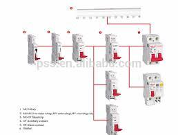 delixi dz47 1p 1p n 230 ac smart circuit breaker buy 1p 230 ac