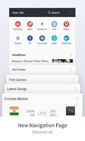 Uc Browser Uc Browser Fast Secure Install