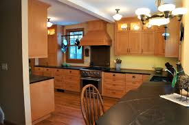 counters fargo nd quality cabinets inc maple kitchen cabinets with soapstone counter tops in fargo north dakota