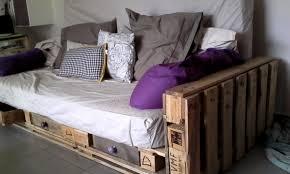 créer canapé créer un canapé en palette 6 6 les créations d ilo