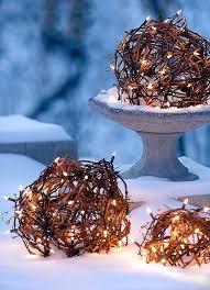 martha stewart christmas lights shooting star creative outdoor christmas lights the garden glove