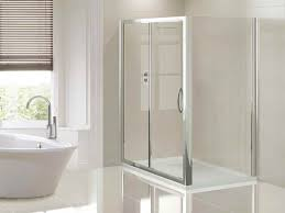 curved glass shower door new ideas sliding shower doors with frameless sliding curved glass