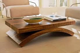 curved wood side table coffee tables ideas extra large round coffee table design large
