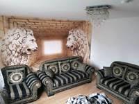 versace wohnzimmer versace medusa stil möbel 3 2 in duisburg hamborn ebay