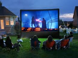 Backyard Theater Ideas 18 Diy Yard Ideas Backyard Projects You Can Do This Weekend