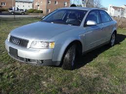2003 audi a4 1 8t engine 2003 audi a4 awd 1 8t quattro 4dr sedan in hudson nh stellar