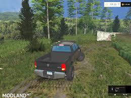 Dodge Ram Cummins 2012 - dodge 2012 cummins 2500 v 4 0 mod for farming simulator 2015 15