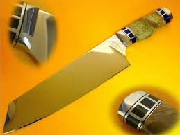 handcrafted kitchen knives custom kitchen knives handmade chef s knives custommade