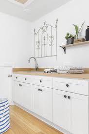 Kohler Laundry Room Sink by Gulf Coast Beach House Kohler