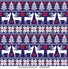 christmas pattern new years christmas pattern pixel card stock vector hd royalty free