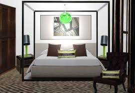 chambre d hotel design decoration chambre d hotel visuel 3