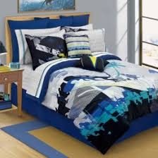Surfer Comforter Sets Surf Shop Bedding Bedding Queen