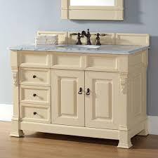 bathroom vanity with makeup area home depot 24 inch vanity